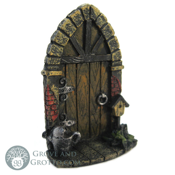 Timberglen Fairy Door Miniature - Grove and Grotto
