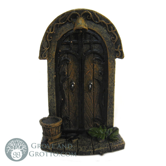 Willowdale Fairy Door Miniature - Grove and Grotto