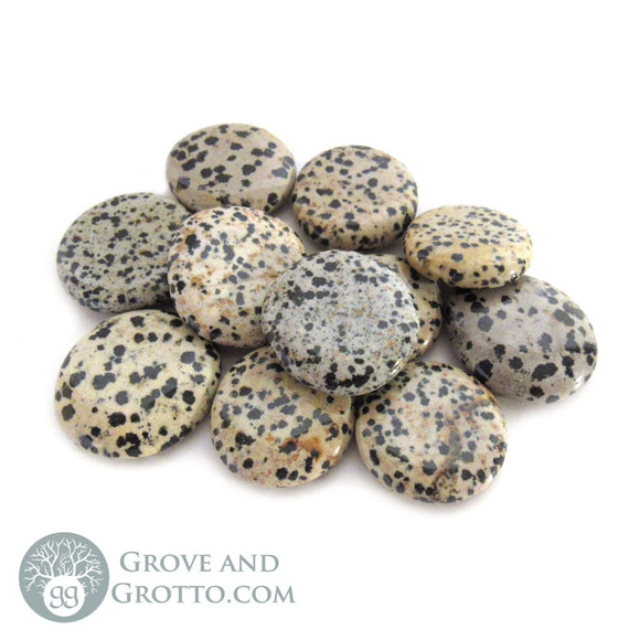 Dalmatian Stone Oval - Grove and Grotto