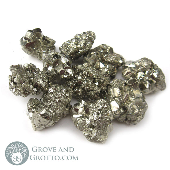 Pyrite Rough (1 Piece)