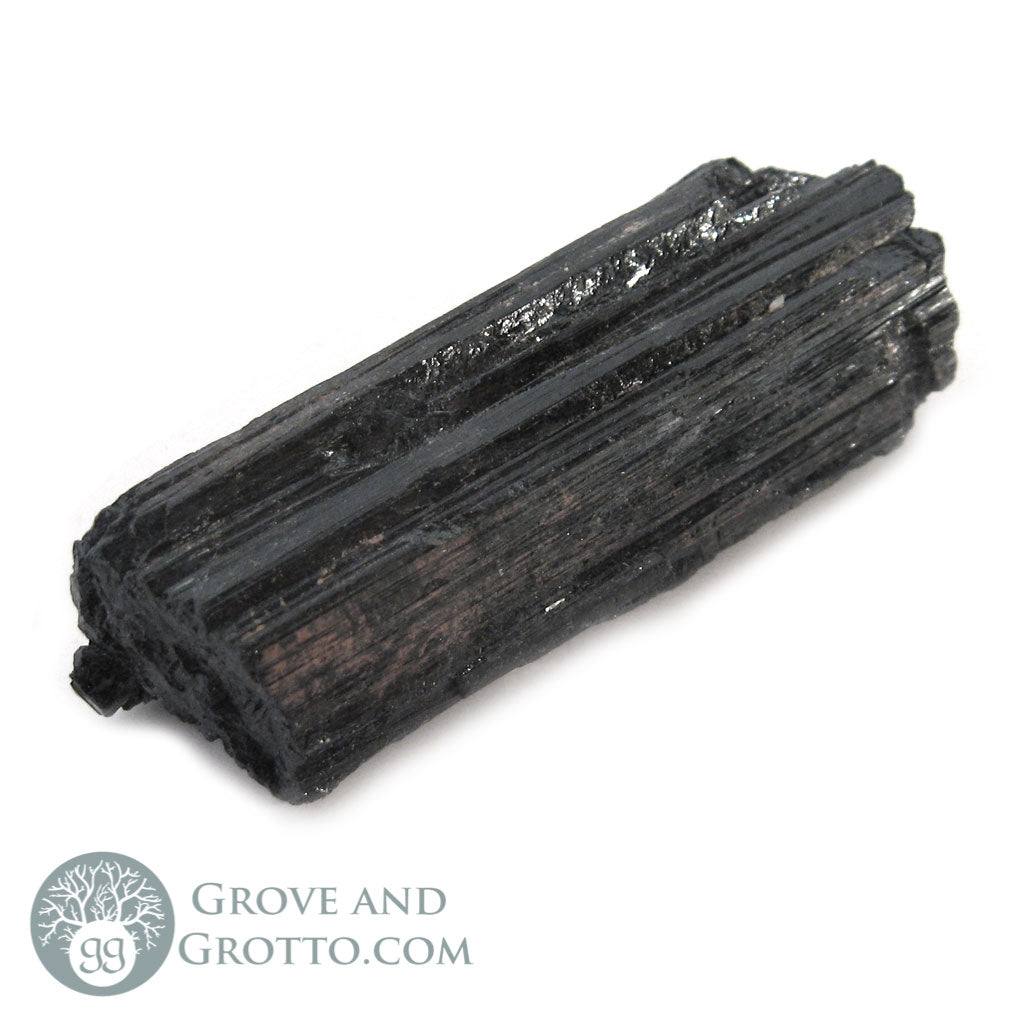 "Black Tourmaline 2.25"" - Grove and Grotto"