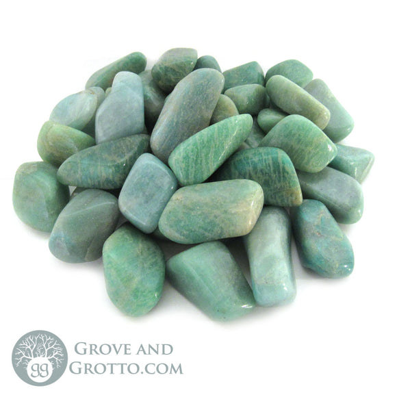 Amazonite - South Africa (1 Piece) - Grove and Grotto