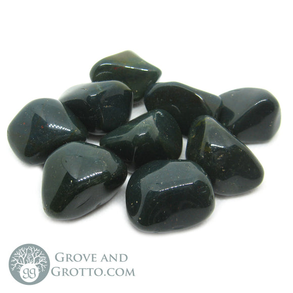 Bloodstone (1 Piece) - Grove and Grotto