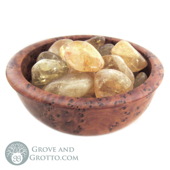 Citrine Medium (1 Piece) - Grove and Grotto