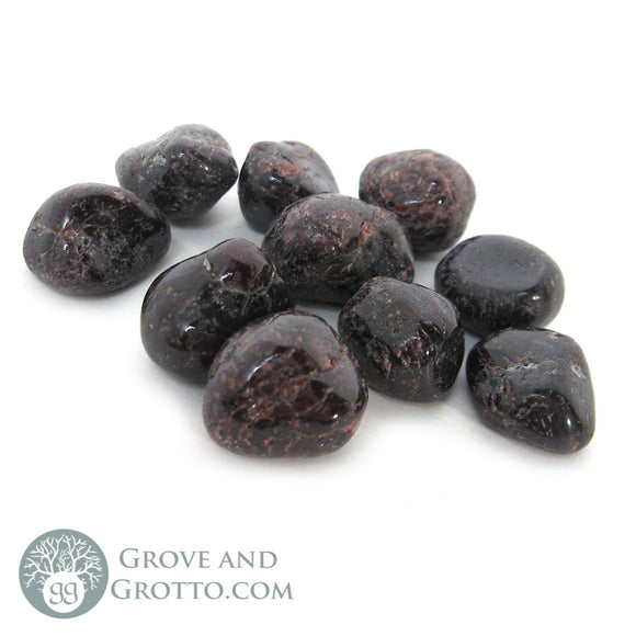 Garnet Small (1 Piece) - Grove and Grotto