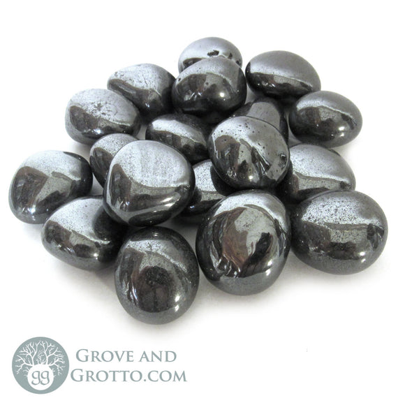Hematite Medium (1 Piece) - Grove and Grotto