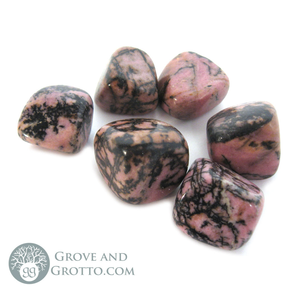 Rhodonite (1 Piece)