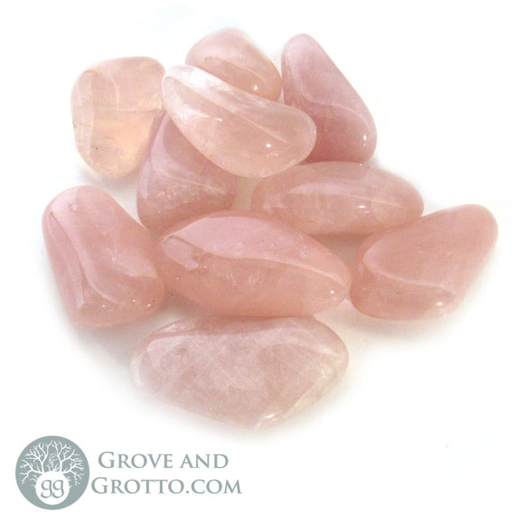 Rose Quartz Medium (1 Piece)