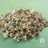 Chamomile Flower (1/2 oz)