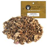 Angelica Root (1 oz) - Grove and Grotto