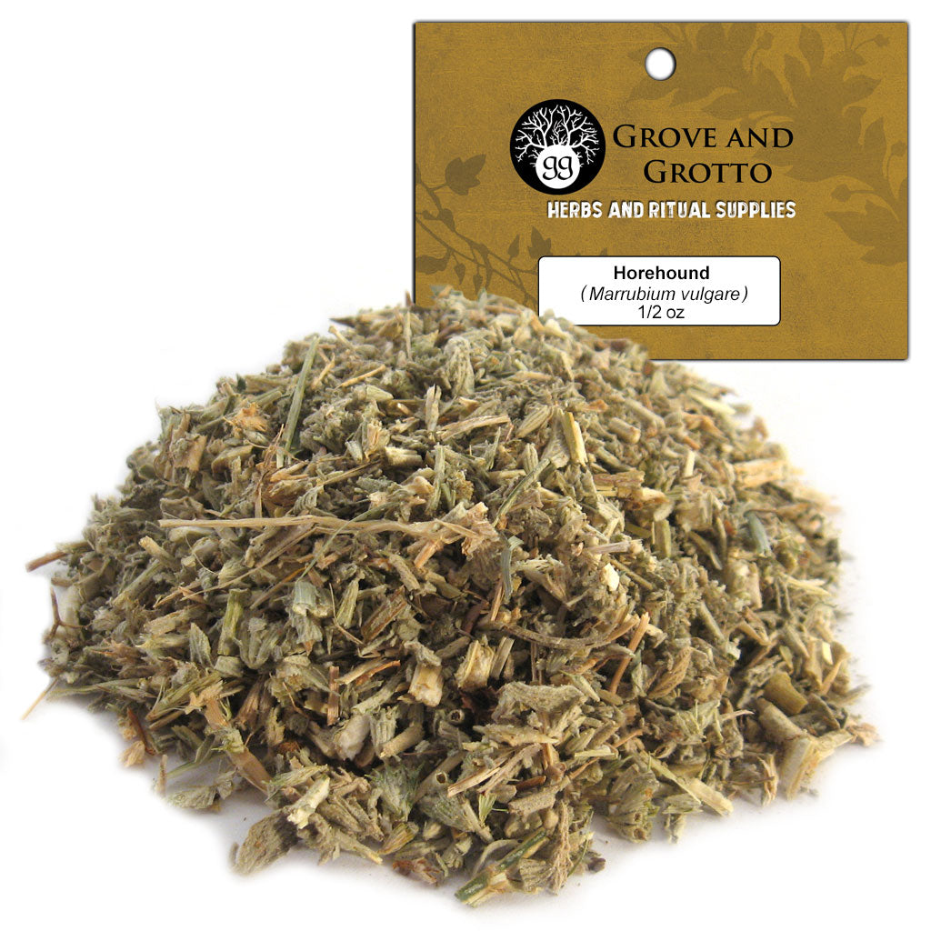 Horehound (1/2 oz)
