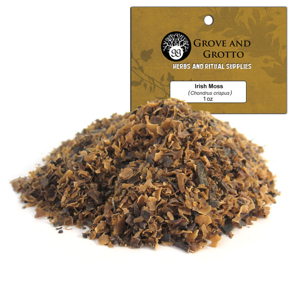 Irish Moss (1 oz)