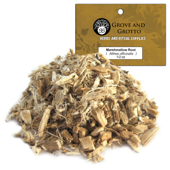 Marshmallow Root (1/2 oz)