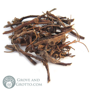 Mandrake Root Whole (1 oz) - Grove and Grotto