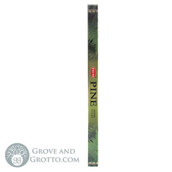 HEM Incense Sticks - Pine - Grove and Grotto