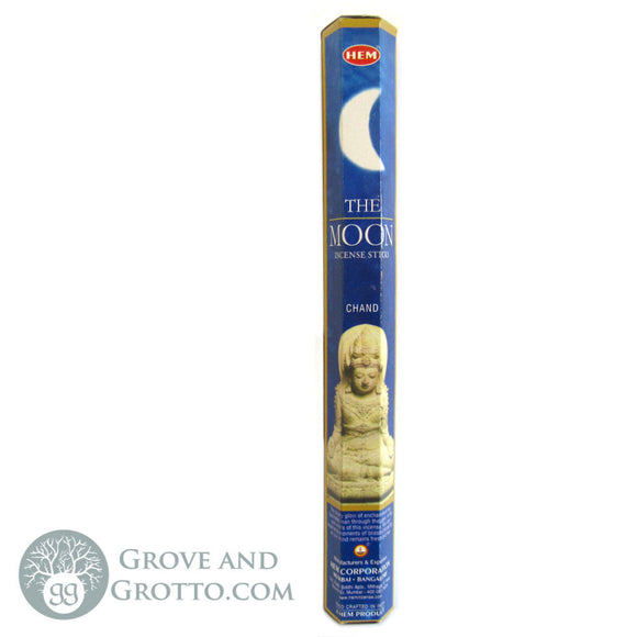 HEM Incense Sticks - The Moon (20 Sticks)
