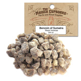 Benzoin of Sumatra Resin Incense (3/4 oz)
