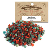 Kashmir Resin Incense (1/2 oz)