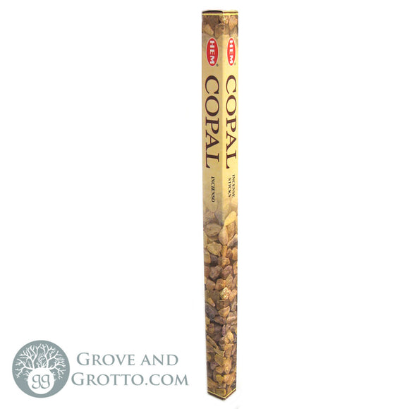 HEM Incense Sticks - Copal