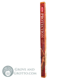 HEM Incense Sticks - Protection - Grove and Grotto