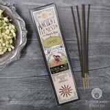 Ancient Elements Incense by Sun's Eye - Jasmine