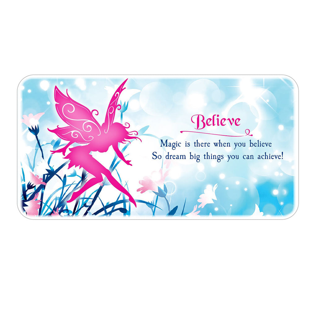 Fairy Dust Inspiration Cards Grove And Grotto