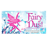 Fairy Dust Inspiration Cards - Grove and Grotto