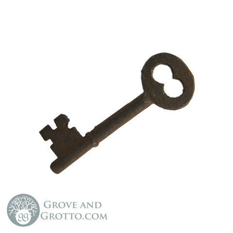 Cast Iron Key (Dorothy) - Grove and Grotto