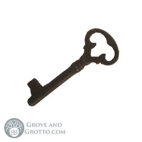 Cast Iron Key (Freda) - Grove and Grotto