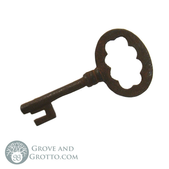 Cast Iron Key (Odille) - Grove and Grotto