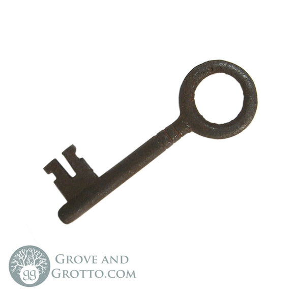 Cast Iron Key (Penelope) - Grove and Grotto