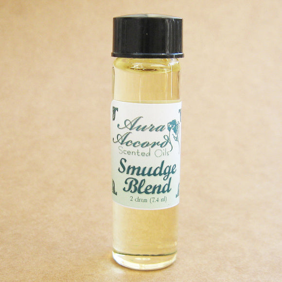 Aura Accord Smudge Blend Oil - Grove and Grotto