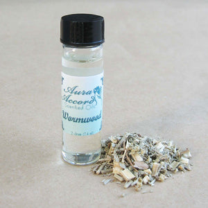 Aura Accord Wormwood Oil - Grove and Grotto