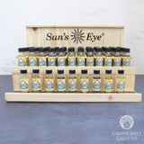 Sun's Eye Lavender Bouquet Oil