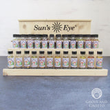 Sun's Eye Fire of Passion Oil