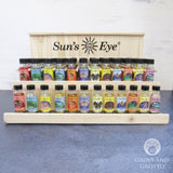 Sun's Eye Cancer Oil