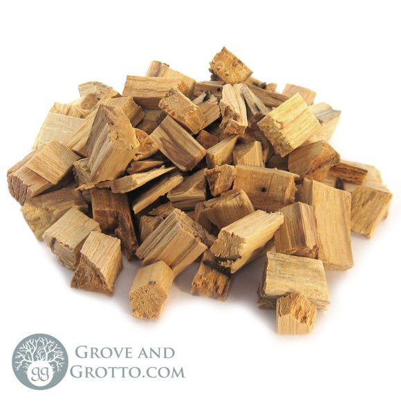 Palo Santo Chips (2 oz)
