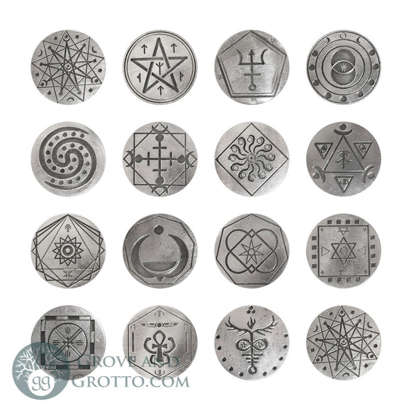 Pocket Spell Charms by Christopher Penczak