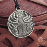Hecate Pendant - Grove and Grotto