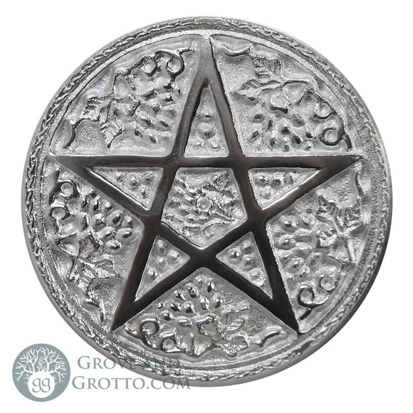 Harvest Pentacle Altar Tile 6