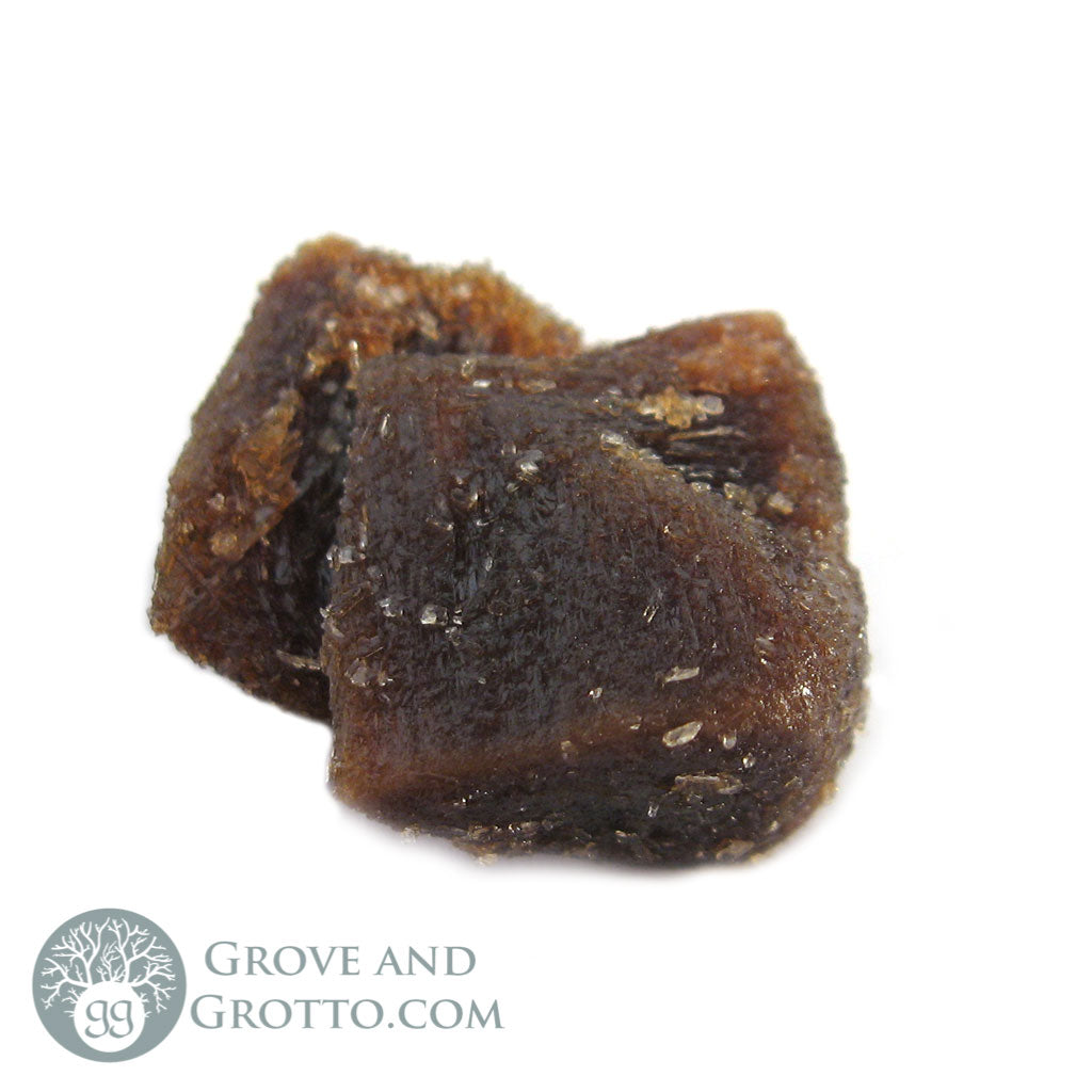 Dark Amber Resin (5 g) - Grove and Grotto