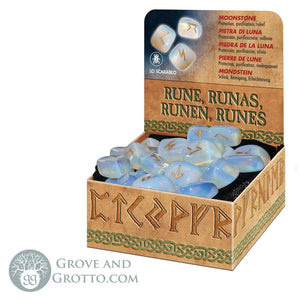 Moonstone Runes (Boxed Set)