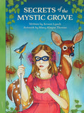 Secrets of the Mystic Grove Oracle - Grove and Grotto