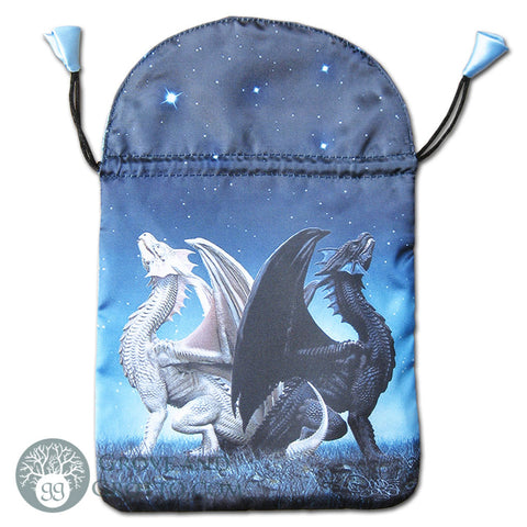 Draconis Tarot Bag - Grove and Grotto