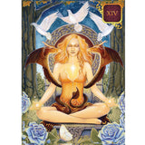 Dreams of Gaia Tarot (Pocket Edition) - Grove and Grotto