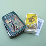 Smith-Waite Centennial Tarot (Collectible Tin) - Grove and Grotto
