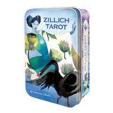 Zillich Tarot (Collectible Tin) - Grove and Grotto