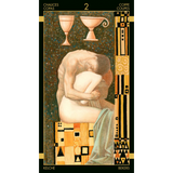 Golden Tarot of Klimt - Grove and Grotto