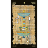 Egyptian Tarot - Grove and Grotto