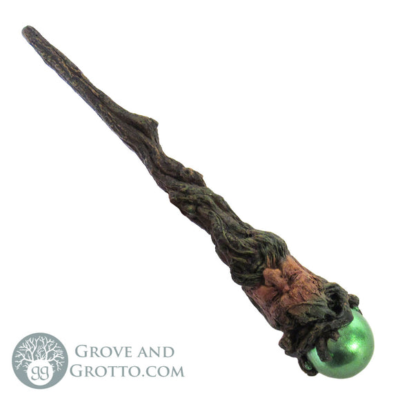Greenman Magic Wand